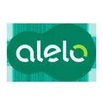 Logo da Empresa Alelo